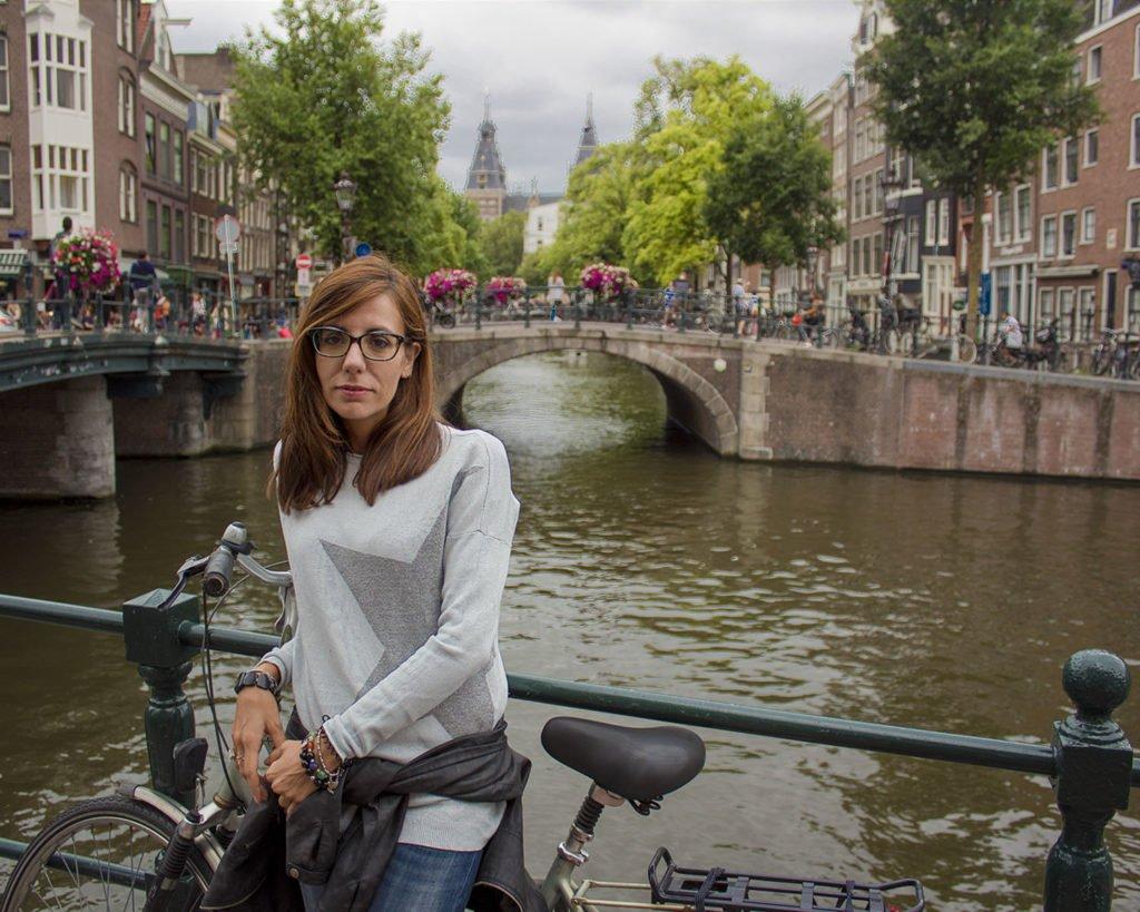 Amsterdam canali-Amsterdam-Olanda-Holland-Netherlands-Paesi Bassi-Europa-Europe
