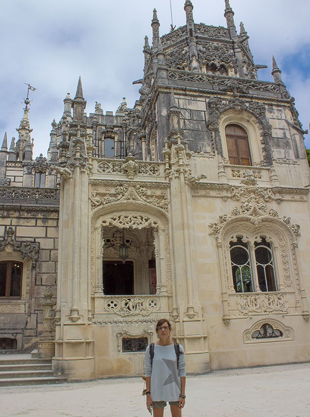 quinta da regaleira.palacio da regaleira-Portogallo-Portugal-Europa-Europe-penisola iberica