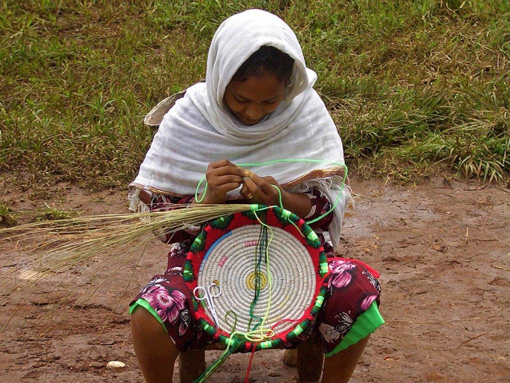 donna etiope-carcere femminile-Debre Markos-onh-o-Etiopia-carcere etiope-Ethiopia-Africa