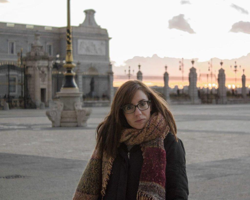 Palazzo reale-Madrid- Spagna-Spain