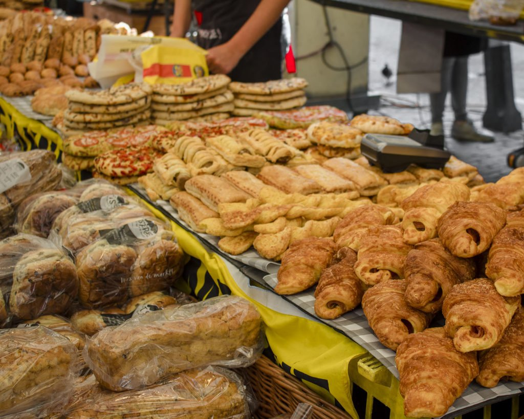 mercato jordaan-jordaan amsterdam-dove mangiare ad amsterdam-cosa mangiare ad amsterdam-amsterdam-Olanda-The hollad-Europa