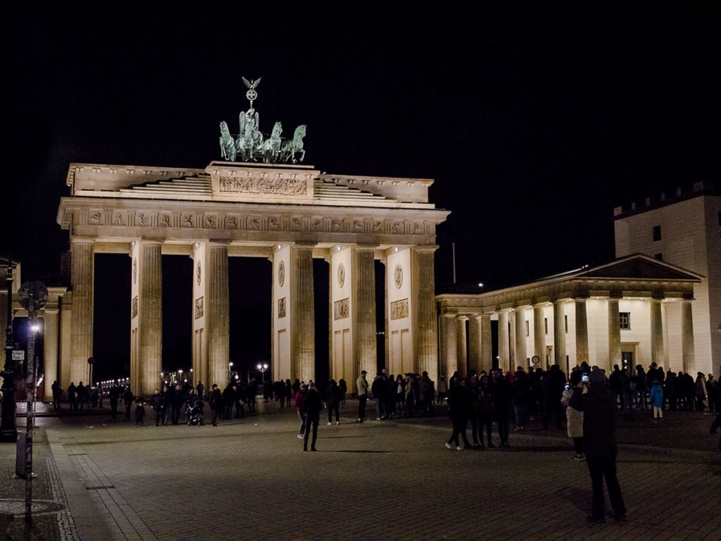 Porta di Brandeburgo-porta di brandeburgo berlino-Berlino-Germania-Berlin-Europa-Europe