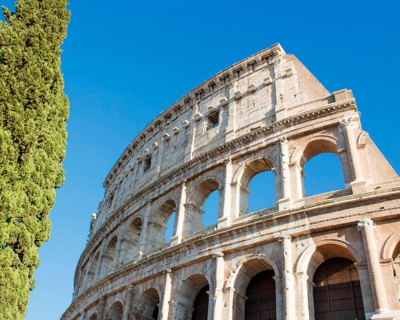colosseo-colosseo roma-roma-italia-italy-europe
