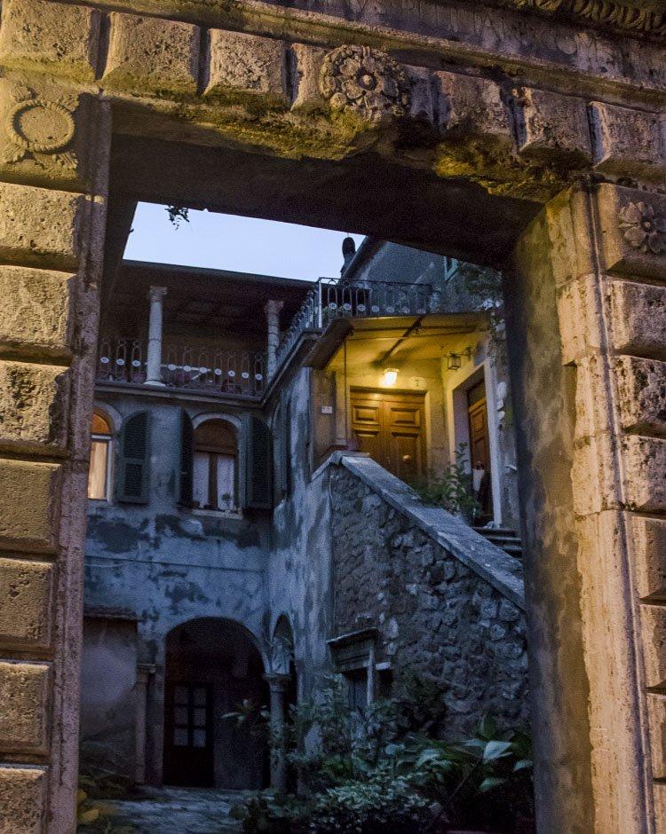 Sorano-Toscana-Maremma