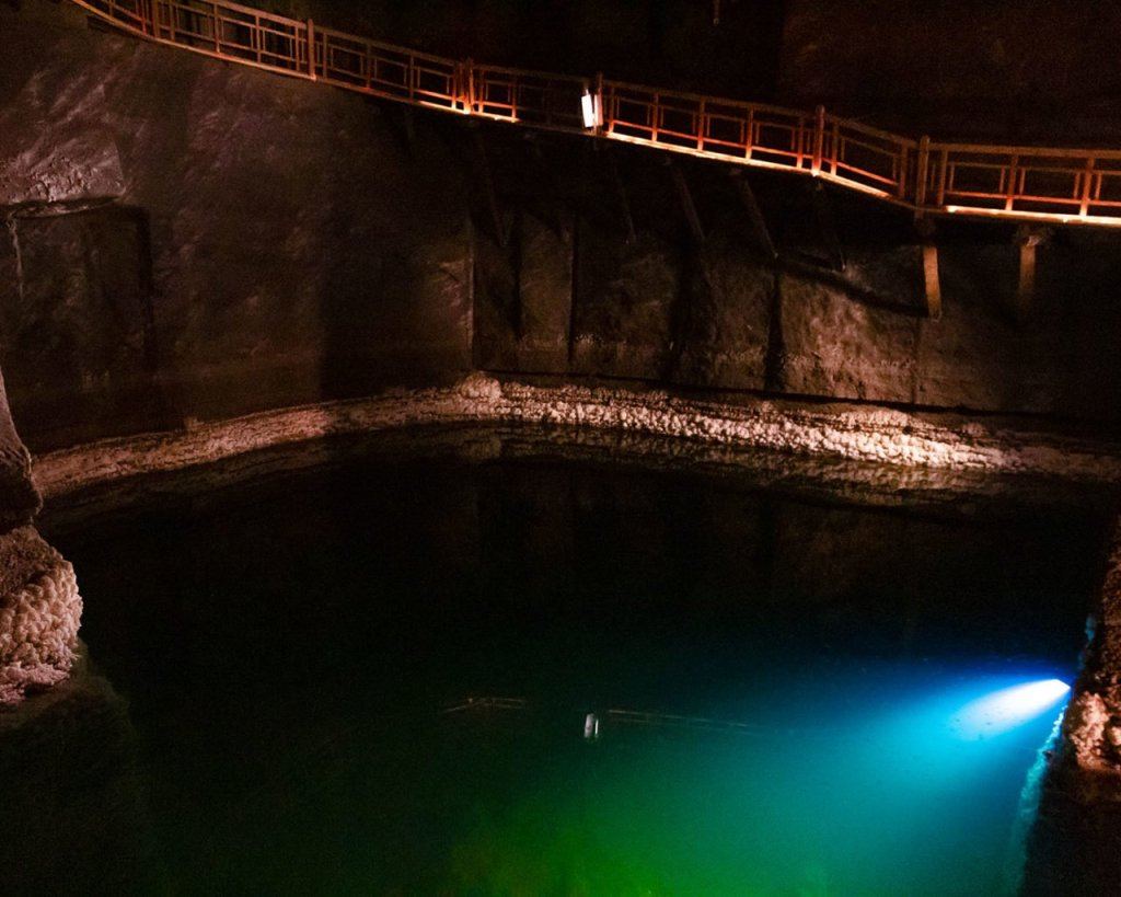 laghi-miniere-di-sale-craocvia-Krakow-Poland-Polonia