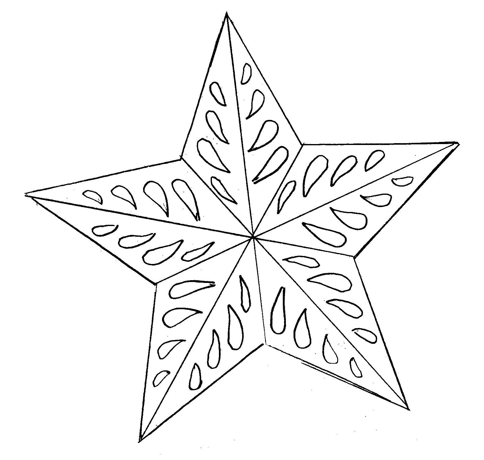 Make Paper Ornaments