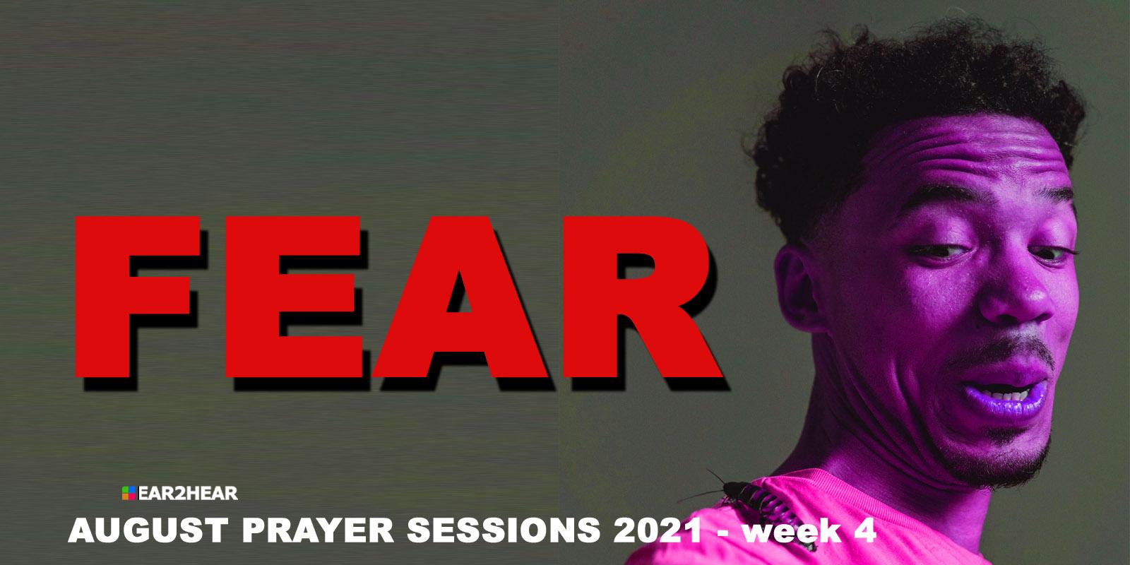 PRAY: AUGUST PRAYER SESSIONS 2021 – WEEK 4 DOWNLOAD FREE DEVOTION