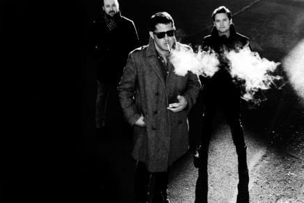 An Earbuddy Interview with Augustines