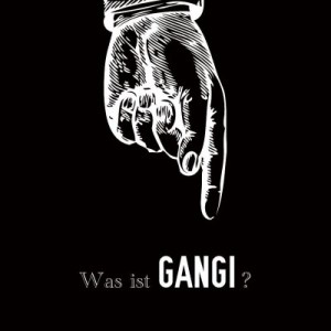 Gangi gesture is cover