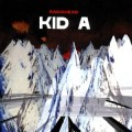 Radiohead Kid A cover