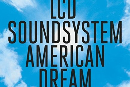 LCD Soundsystem – american dream Review