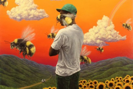 Tyler, The Creator – Flower Boy Review