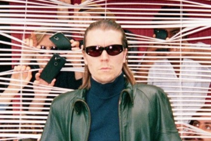 Alex Cameron – Forced Witness Review