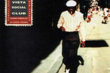 Own It or Disown It: #283: Buena Vista Social Club, Buena Vista Social Club