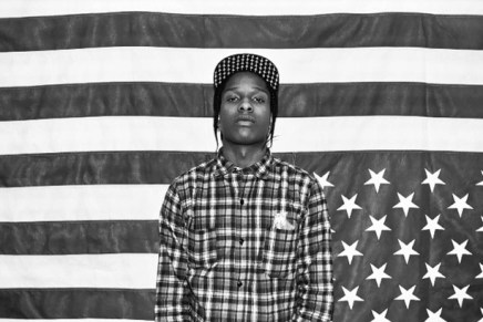 Singles Buffet: A$AP Rocky, My Morning Jacket, Big Boi, more!