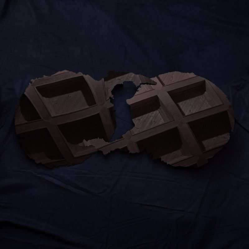 Dirty Projectors self titled