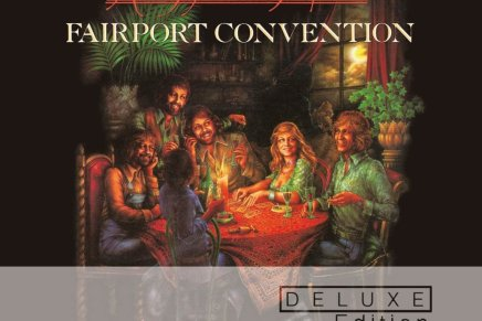Fairport Convention – Rising For The Moon Reissue Review