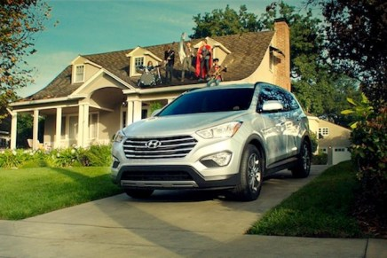 Subliminal Stunner: Flaming Lips Hyundai Super Bowl Ad