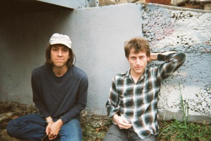 "Hovvdy – ""Problem"" (Official Music Video)"