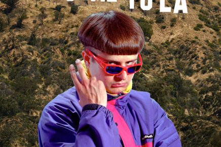 Oliver Tree – Welcome To LA