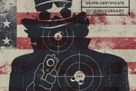 Own It or Disown It: #270: Ice Cube, Death Certificate (25th Anniversary Edition)