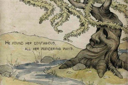 Odd Us – The Tree and The River Review