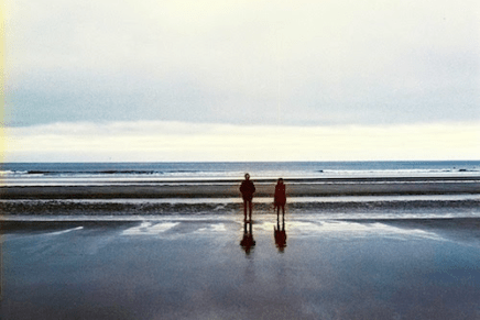 """Pure Bathing Culture Cover Jessie Ware's """"Wildest Moments"""""""