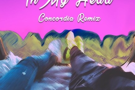 "Steve James – ""In My Head"" ft. RKCB (Concordia Remix)"