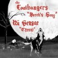 The Coathangers Nu Sensae Split