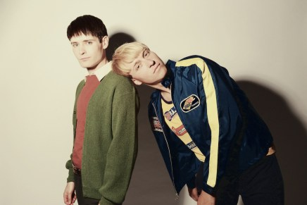 "The Drums – ""I Can't Pretend"""
