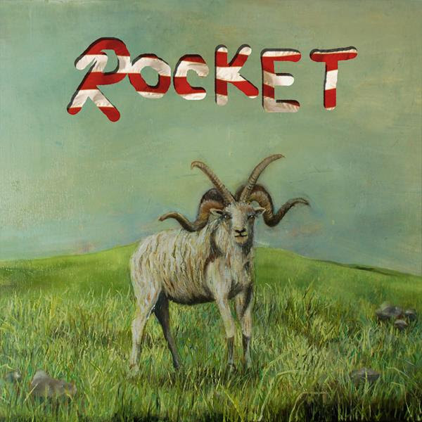 (sandy) alex g rocket