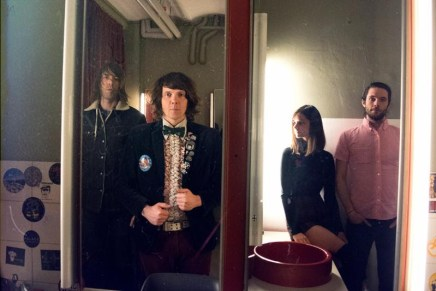 """Beach Slang – """"Sometimes Always"""" (The Jesus and Mary Chain Cover)"""
