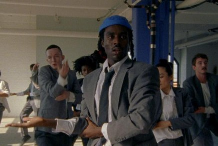 "Blood Orange – ""Better Than Me"" (Official Video)"