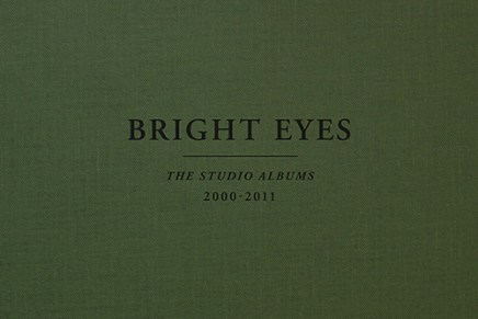 Bright Eyes – Studio Albums 2000-2011 Boxed Set Review