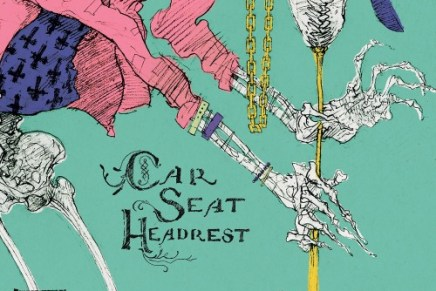 Car Seat Headrest – Teens of Style Review