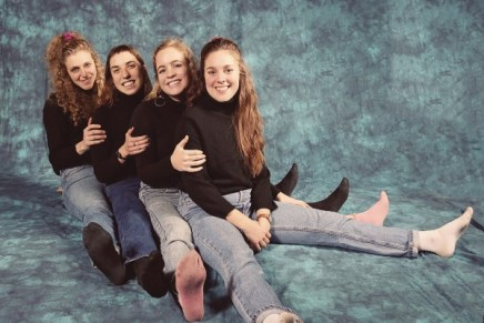 Chastity Belt Sign to Hardly Art; Announce New LP