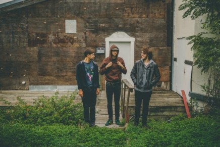 """Cloud Nothings – """"Giving Into Seeing"""" (Outer Space Remix)"""