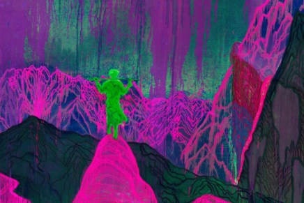 Dinosaur Jr. – Give a Glimpse of What Yer Not Review