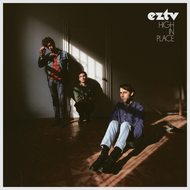 eztv high in place