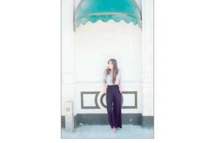 Julia Holter – In The Same Room Review