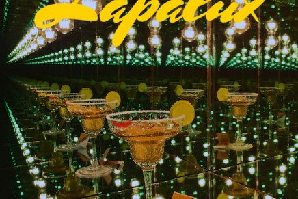 Lapalux – Lustmore Review