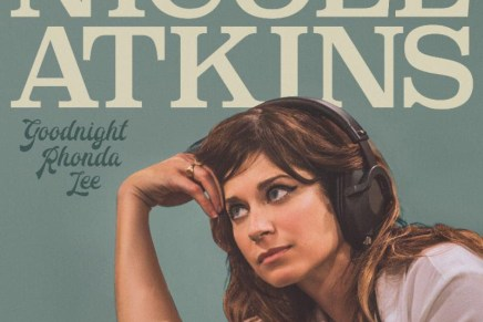 "Nicole Atkins – ""Goodnight Rhonda Lee"""