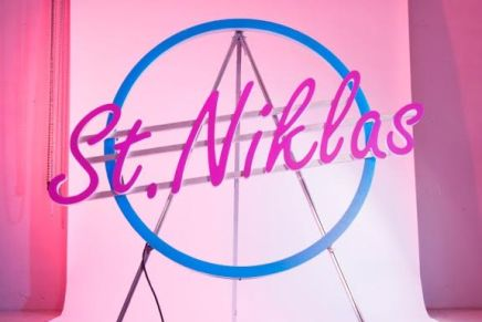"ST. NIKLAS – ""Who We Are""(Axnes Remix)"