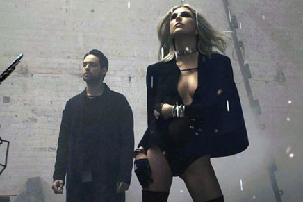 Phantogram Cover Radiohead Horribly