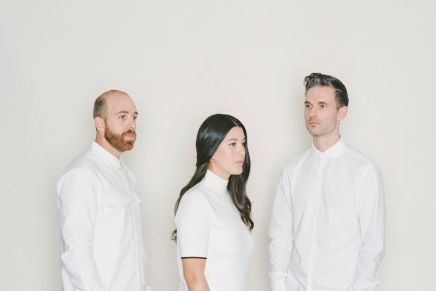 """Said The Whale – """"Miscarriage"""""""