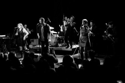 An Earbuddy Interview with San Fermin