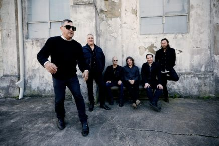 "The Afghan Whigs – ""Arabian Heights"""