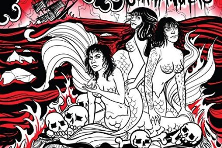 The Coathangers – Parasite EP Review
