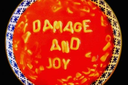 The Jesus and Mary Chain – Damage and Joy Review