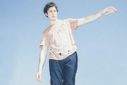 Washed Out: New Music Coming Soon?